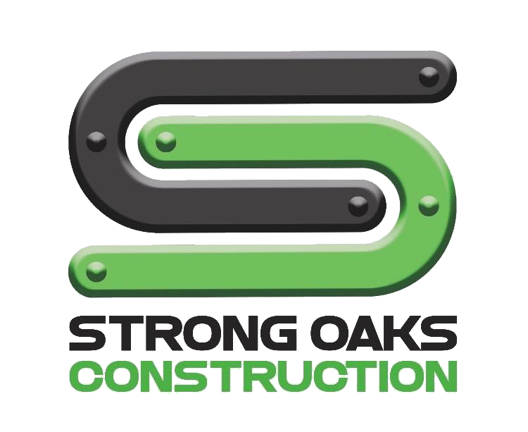 Strong Oaks Construction