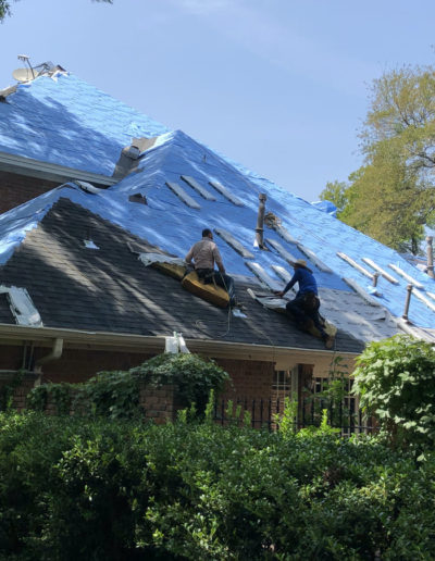 Strong Oaks Construction and Roofing DFW69