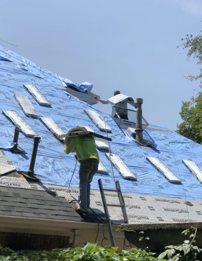 Strong Oaks Construction and Roofing DFW70