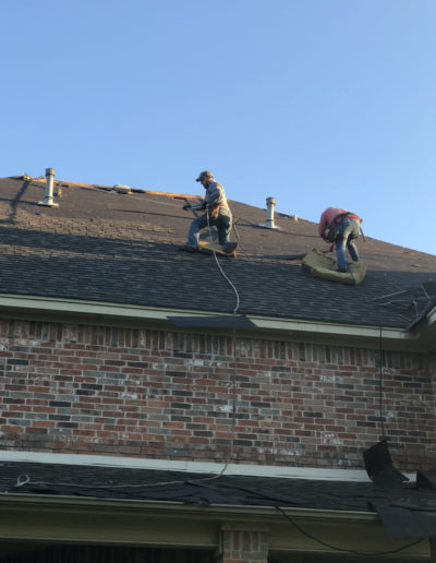 Strong Oaks Construction and Roofing DFW89