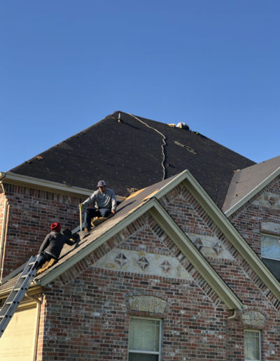 Strong Oaks Construction and Roofing DFW90