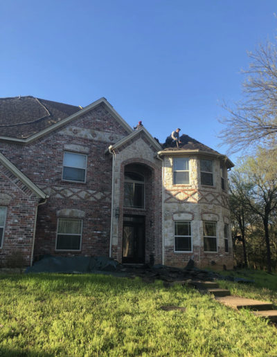Strong Oaks Construction and Roofing DFW91