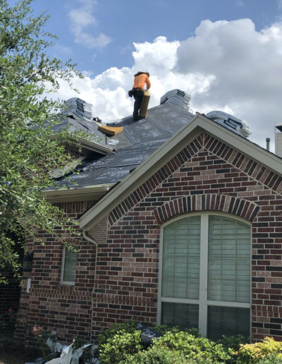 Strong Oaks Construction and Roofing DFW94